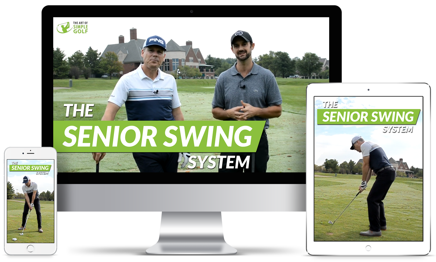 the insider swing modern perfect golf what a is impact approach pre